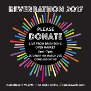 Reverbathon 2017